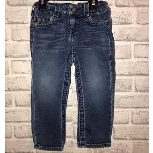 True Religion | Toddler Jeans Size 3T